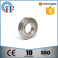 high quality China manufacturer 608zz bearing deep groove ball bearing