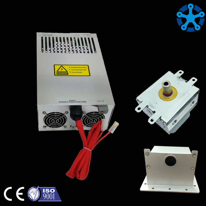 Magnetron discharge power for LG magentron used in industrial microwave electrical equipment supplies
