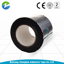 high - end butyl sealant black tape aluminium foil tape