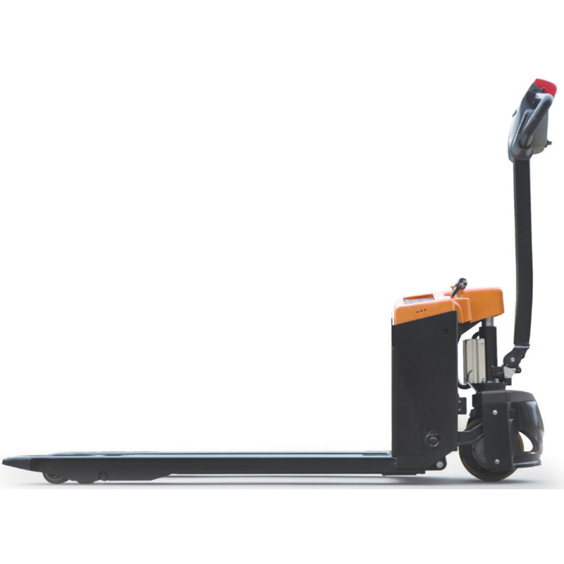 Full Electric Pallet Truck 1.5Tonne Capacity