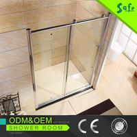 New design shower room furniture with low price