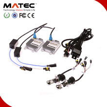 High Quality hid conversion kit h1,h3,h4,h7,h8,h9,h10,h11,9005 car xenon 4000k hid