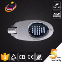 2016 newest product IP66 IK08 TUV CB CE MeanWell driver Nichia 100 watt Nichia ourtdoor led street light