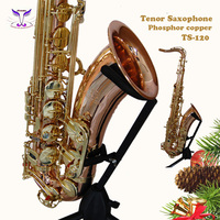 Selmer tenor saxophone china sax with best quality