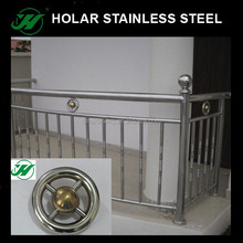 stainless steel gate accessories/stainless steel decorative ornaments