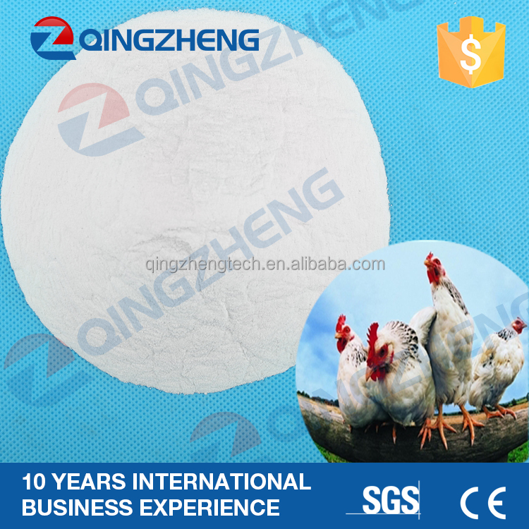 Reasonable Price Mineral Based Poultry Feed Additive