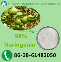 Botanical Extract Powder 98% Naringenin