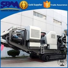 Mobile coal crusher manufacturer , Mining equipment mobile supplier