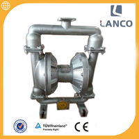 QBY-50 Anti-Corrosion Air Diaphragm Pump with Best Price (LANCO Brand)