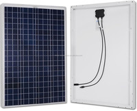 Good Quality Low Price china supplier CE TUV CSA ISO 250w poly solar panel warranty