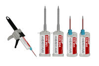 SW902 two component Acrylic Structural Adhesive