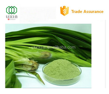 certificated Natural Organic Pandan Leaf Powder from Thailand