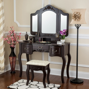 China Cheap Makeup Vanity Table Wholesale