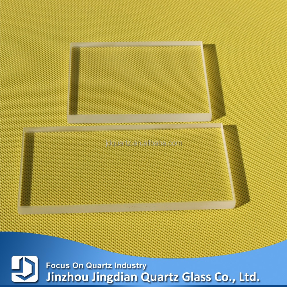 JD Factory hot selling fireproof borosilicate glass