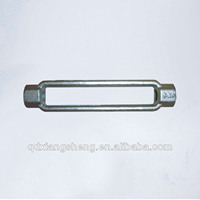 US stainless steel turnbuckles -body