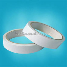 Double Sided Tissue Tape, Good Quality Tape, Solvent and Hotmelt Adhesive