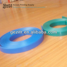 standard level polyurethane squeegee for screen printing