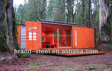 B.R.D LUXURY container house for sale