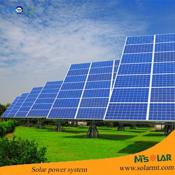 Isolated 5kw Off Grid Solar Panel Kit 5kw Solar Power