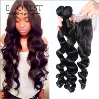 Brazilian 26 inch virgin human hair extension,alibaba hair products