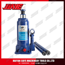 Manufacturer's direct selling vertical oil pressure jack car hydraulic jack 2T - 50T of jack accessories