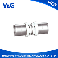 Factory Selling Directly water meter pipe fitting