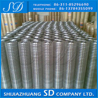 Proper Price Food Grade Stainless Steel Micron Wire Mesh
