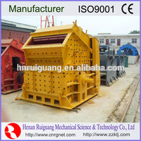 Professional sand/rock/stone/jaw/cone/impact crusher for crushi with CE certificate