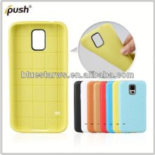 made in china tpu bumper cse i9600 galaxy s5 tpu phone case