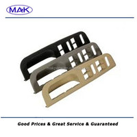 Window Master Switch Trim Bezel Panel VW Jetta Bora Golf BEIGE / GRAY 1GD 867 171 /3D1 867 171E