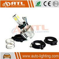Latest hi/lo 2000lm Hi/Lo mini headlight, mini led headlight, mini led auto headlight
