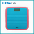 2017 FDA wholesale price digital body weight scale / touch sensor