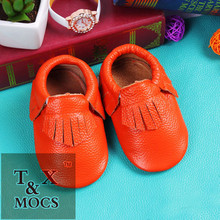 Wholesale cute winter custom soft new born baby shoes made in portugal