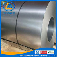 Hot rolled stainless steel coil 201/202/304/304/316/316/410/ 430
