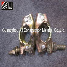 Light weight durable JIS Korean BS types of scaffolding coupler