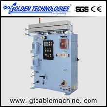 Electric Wire Cable Taping Machinery