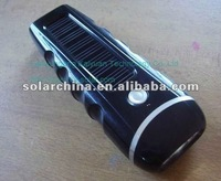 9v battery flashlight