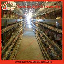 Low cost small battery cages for layers/Broiler Chicken Cage