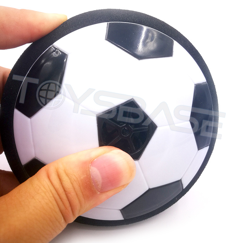2017 New Desigin Electric Suspension Air Football Hover Soccer Ball
