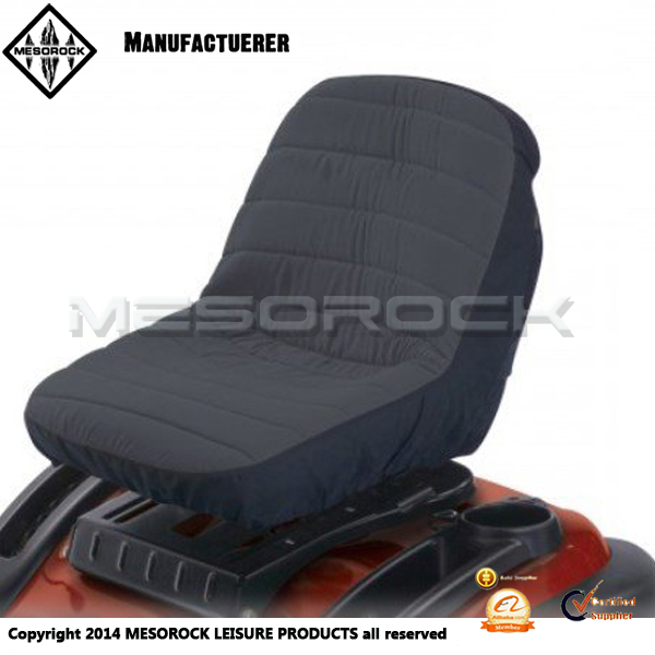 Deluxe Riding Garden Tractor Seat Cover Lawn Tractor Seat Cover Lawn Mower Seat Cover
