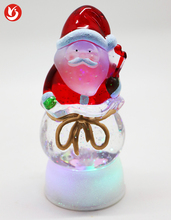 New item christmas gift decoration supplies santa claus