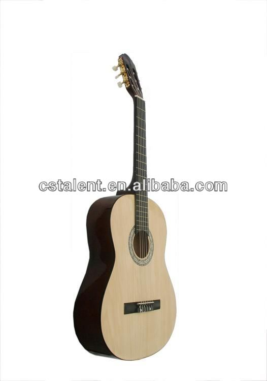 chinese blank basswood body guitar