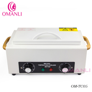 UV High temperature sterilizer and beauty salon tools sterilizer cheap autoclave sterilizer