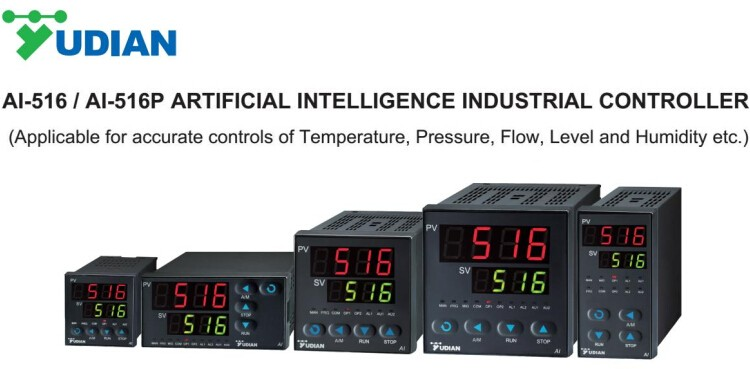 YUDIAN AI-516 Price Digital Temperature Controller Controller For Incubator, Intelligent Temperature Controller
