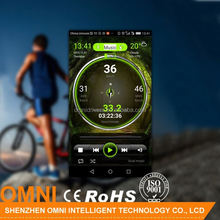 Best selling long lasting speed counter bike odometer cycling computer fast shipping