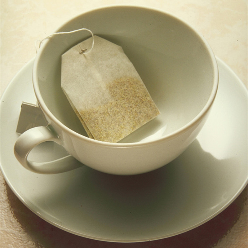 Top Quality 100% Cotton Thread For Tea Bag with best quality and low price