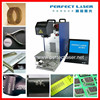 3D metal printer alibaba china 10w 20w 30w sheep ear tag laser marking machine