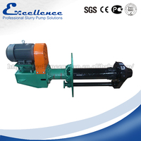 China factory supply Hotsell End Suction Centrifugal Vertical Pump
