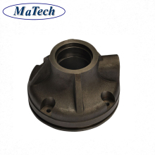 China Reproduction Density Grey Cast Iron Pipe Fitting