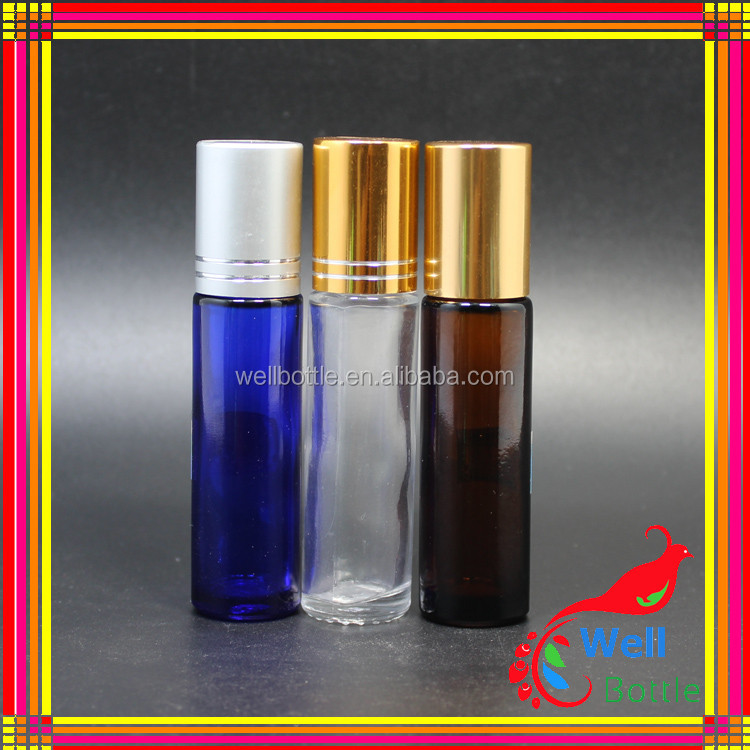 taizhou Full-Automatic Linear Blow Molding Machines glass roll on bottle for swiss arabian perfume